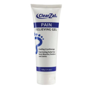 Pain Relieving Gel_01